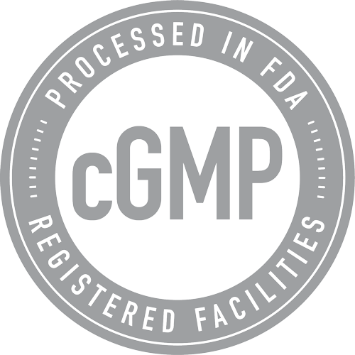 Nucleus Biologics cGMP