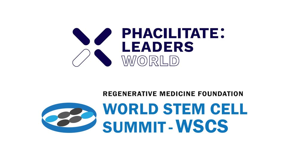 Phacilitate Leaders World and World Stem Cell Summit