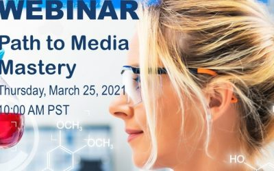 On Demand Webinar: Path to Media Mastery